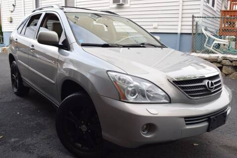 2006 Lexus RX 400h for sale at VNC Inc in Paterson NJ