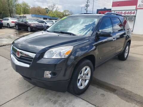 2007 Saturn Outlook for sale at Quallys Auto Sales in Olathe KS