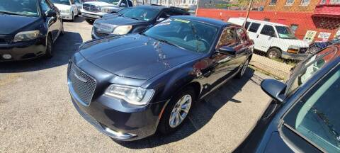 2015 Chrysler 300 for sale at Rockland Auto Sales in Philadelphia PA