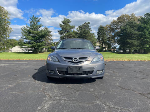 2007 Mazda MAZDA3 for sale at KNS Autosales Inc in Bethlehem PA