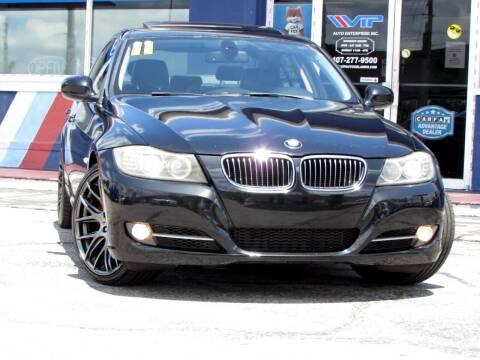 2011 BMW 3 Series for sale at Orlando Auto Connect in Orlando FL