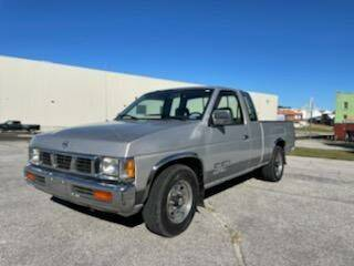 1993 Nissan Truck for sale at Imperial Auto, LLC in Marshall MO