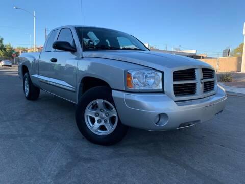 2006 Dodge Dakota for sale at Boktor Motors in Las Vegas NV
