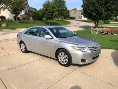 2011 Toyota Camry for sale at Trans Auto in Milwaukee WI