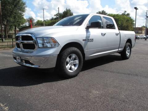 2017 RAM Ram Pickup 1500 for sale at Brannon Motors Inc in Marshall TX