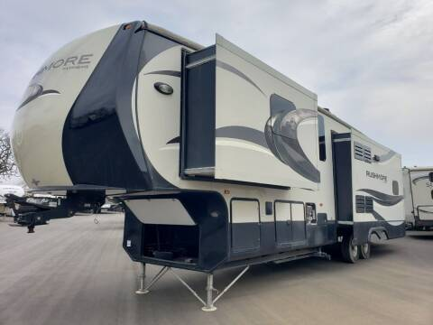 2014 Crossroads Rushmore RF39WA for sale at Ultimate RV in White Settlement TX