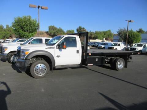 2016 Ford F-450 Super Duty for sale at Norco Truck Center in Norco CA