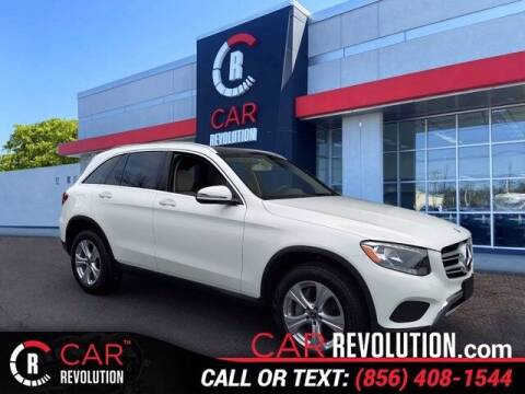 2017 Mercedes-Benz GLC for sale at Car Revolution in Maple Shade NJ
