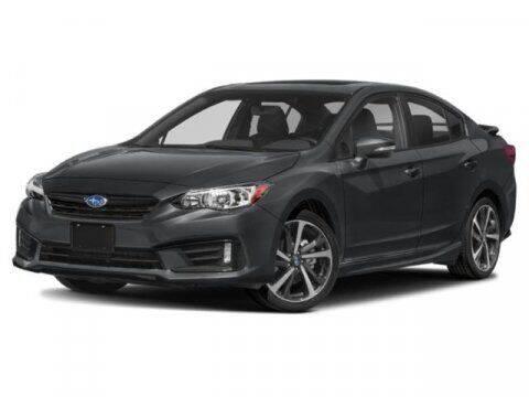 2022 Subaru Impreza for sale in Burnsville, MN