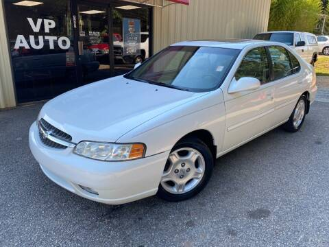 2000 Nissan Altima for sale at VP Auto in Greenville SC