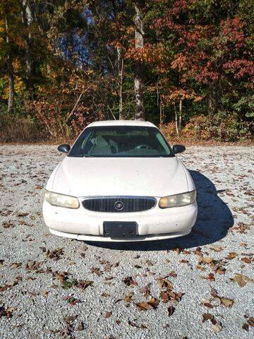 2005 Buick Century for sale at Doyle's Auto Sales and Service in North Vernon IN