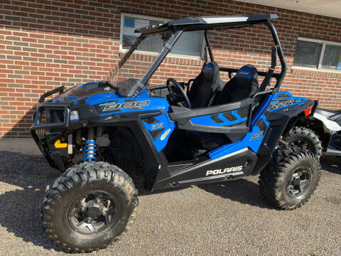 2017 Polaris RZR 900S for sale at MYERS PRE OWNED AUTOS & POWERSPORTS in Paden City WV