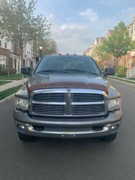 2005 Dodge Ram Pickup 2500 for sale at Pak1 Trading LLC in South Hackensack NJ