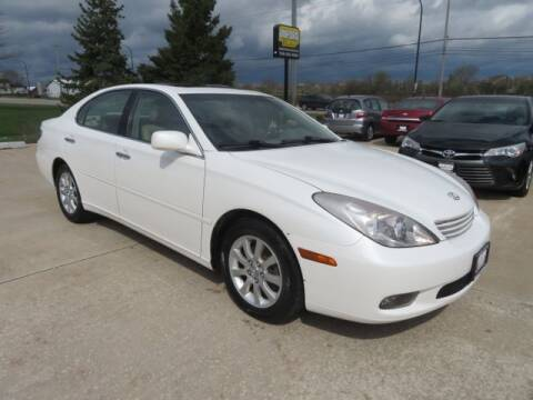 2003 Lexus ES 300 for sale at Import Exchange in Mokena IL