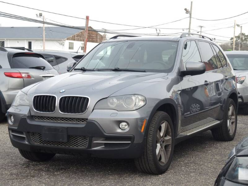 2009 BMW X5 for sale at My Car Auto Sales in Lakewood NJ
