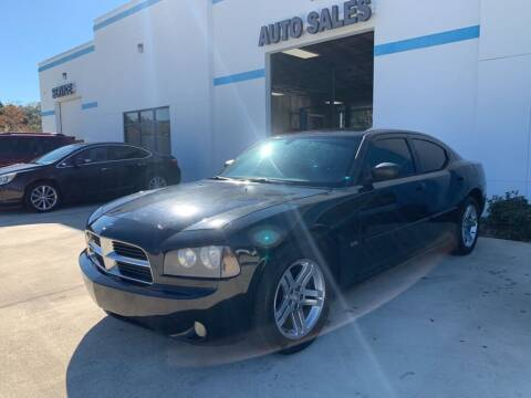 2006 Dodge Charger for sale at ETS Autos Inc in Sanford FL