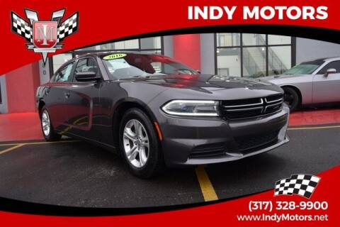 2016 Dodge Charger for sale at Indy Motors Inc in Indianapolis IN