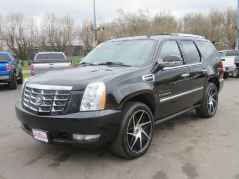 2009 Cadillac Escalade Hybrid for sale at Low Cost Cars North in Whitehall OH