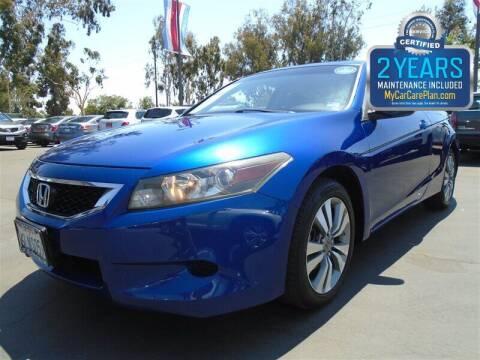 2010 Honda Accord for sale at Centre City Motors in Escondido CA