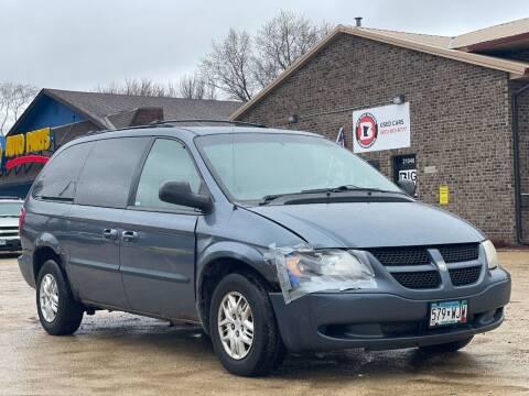 2002 Dodge Grand Caravan for sale at Big Man Motors in Farmington MN
