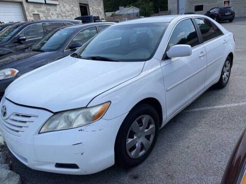 2009 Toyota Camry for sale at CBS Quality Cars in Durham NC