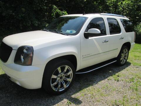 2009 GMC Yukon for sale at Peekskill Auto Sales Inc in Peekskill NY
