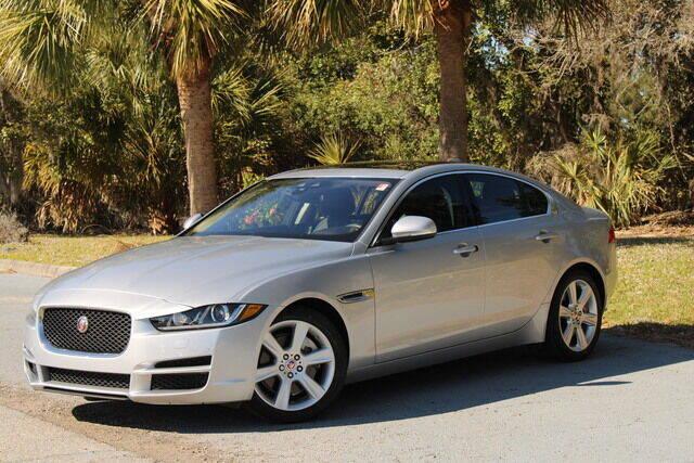 2017 Jaguar XE for sale in Sarasota, FL