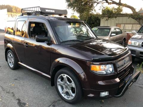 2008 Honda Element for sale at EKE Motorsports Inc. in El Cerrito CA