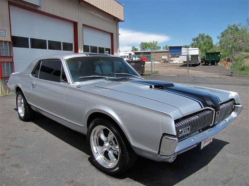 1967 Mercury Cougar for sale in Denver, CO