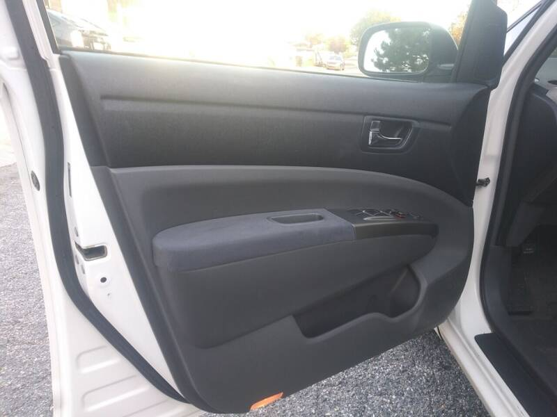 2007 Toyota Prius Touring 4dr Hatchback - Alpharetta GA