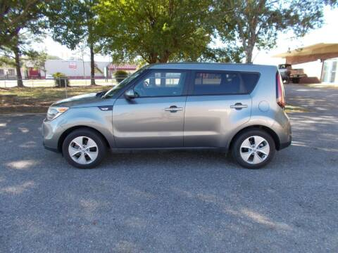 2014 Kia Soul for sale at A & P Automotive in Montgomery AL