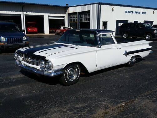 1960 Chevrolet El Camino for sale in Simpsonville, SC
