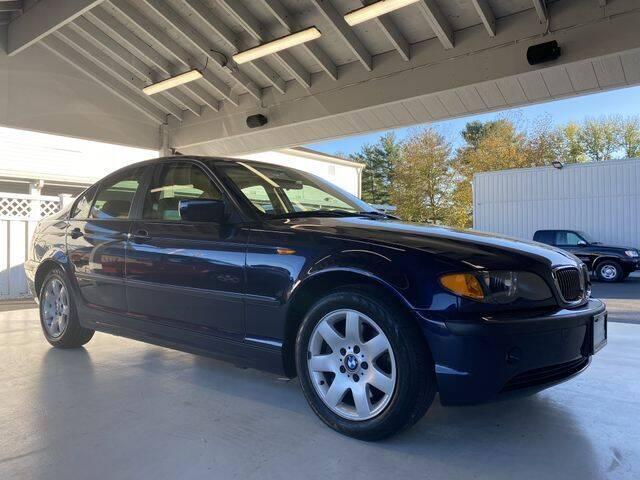2004 BMW 3 Series for sale at Pasadena Preowned in Pasadena MD