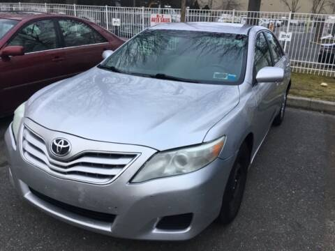 2010 Toyota Camry for sale at Cars 2 Love in Delran NJ