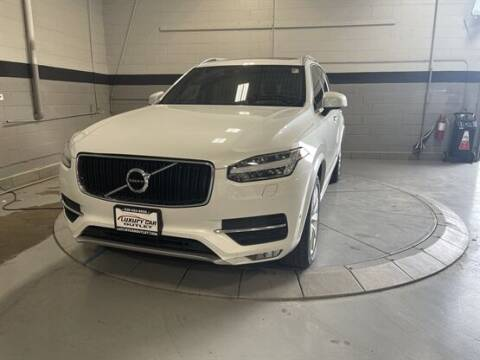 2016 Volvo XC90 for sale at Luxury Car Outlet in West Chicago IL