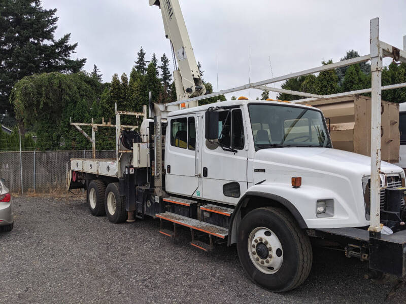 2003 Freightliner FL80 for sale at Teddy Bear Auto Sales Inc in Portland OR