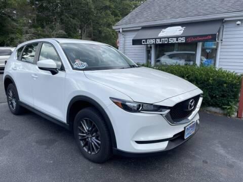 2019 Mazda CX-5 for sale at Clear Auto Sales in Dartmouth MA