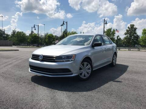 2015 Volkswagen Jetta for sale at CLIFTON COLFAX AUTO MALL in Clifton NJ