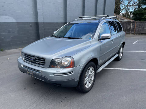 2008 Volvo XC90 for sale at APX Auto Brokers in Lynnwood WA