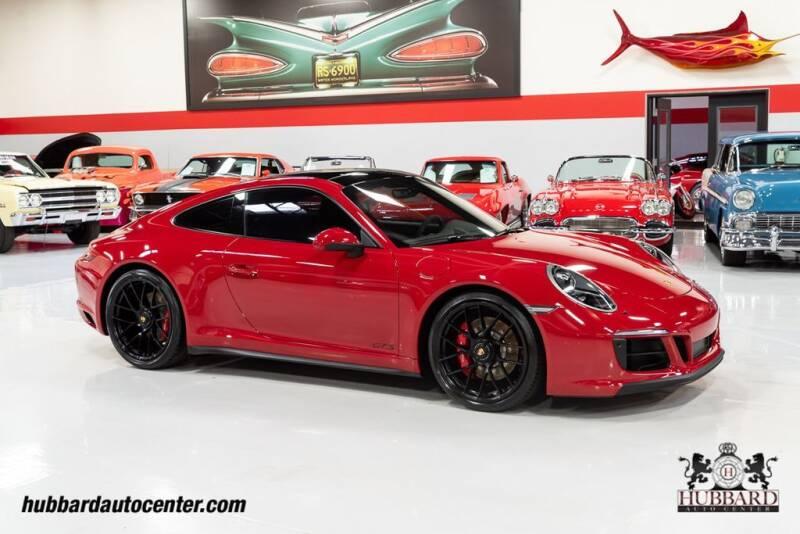 2017 Porsche 911 for sale in Scottsdale, AZ
