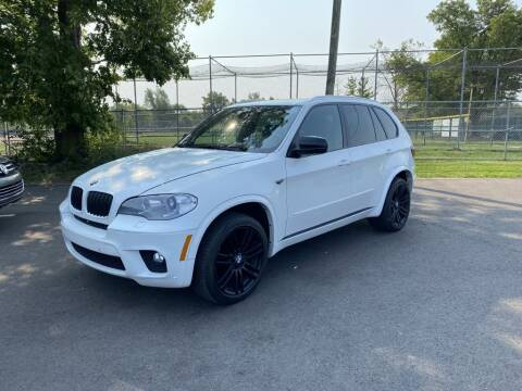 2013 BMW X5 for sale at Queen City Classics in West Chester OH