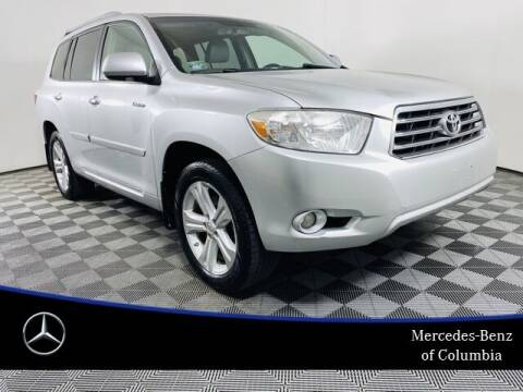 2009 Toyota Highlander for sale at Preowned of Columbia in Columbia MO