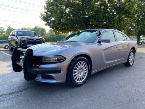 2017 Dodge Charger for sale at VK Auto Imports in Wheeling IL