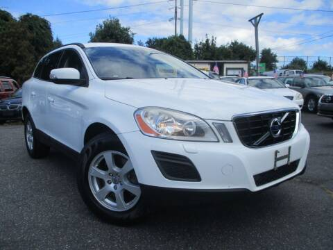 2011 Volvo XC60 for sale at Unlimited Auto Sales Inc. in Mount Sinai NY