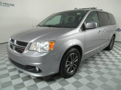 2016 Dodge Grand Caravan for sale at Curry's Cars Powered by Autohouse - Auto House Tempe in Tempe AZ
