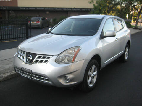 2013 Nissan Rogue for sale at Top Choice Auto Inc in Massapequa Park NY