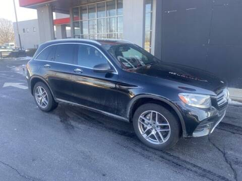 2019 Mercedes-Benz GLC for sale at Car Revolution in Maple Shade NJ