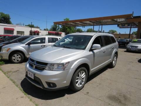 2014 Dodge Journey for sale at Nile Auto Sales in Denver CO