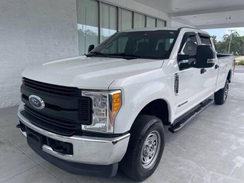 2017 Ford F-350 Super Duty for sale at Powerhouse Automotive in Tampa FL