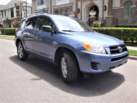 2012 Toyota RAV4 for sale at Cars Trader in Brooklyn NY